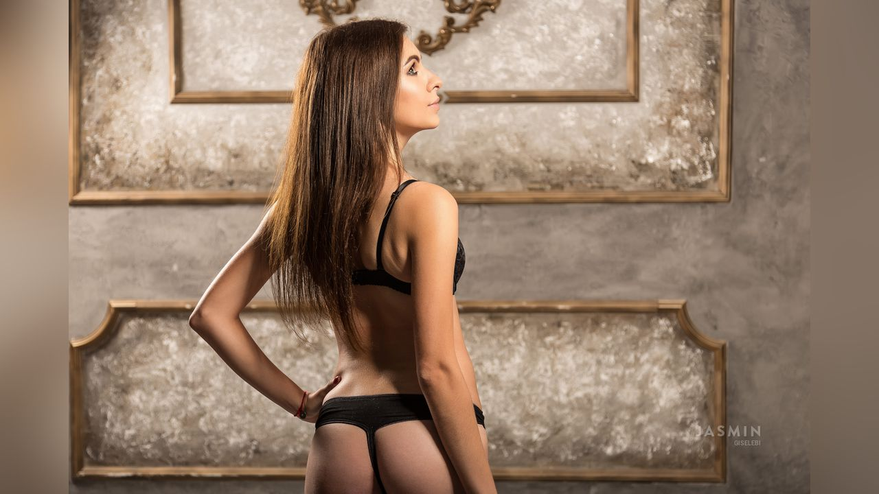 Free Live Sex Cams With Giselebi - Chat Live Sex Cam -8390