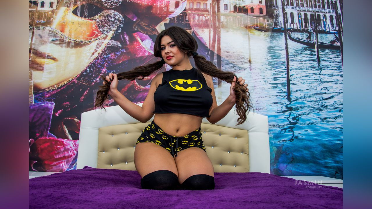 Free Live Sex Cams With Sophielust - Chat Live Sex Cam -2988